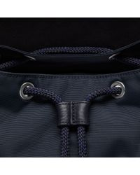 Mulberry | Blue Small Marty Backpack | Lyst
