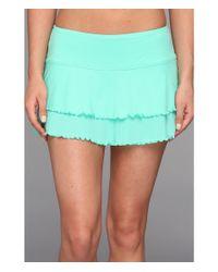 Body Glove | Green Smoothies Lambada Skirt | Lyst