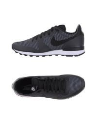 Nike | Gray Low-tops & Trainers for Men | Lyst