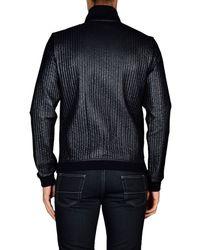 Dolce & Gabbana | Blue Jacket for Men | Lyst