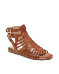 Vince Camuto | Brown Kensil | Lyst
