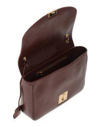 Marc Jacobs - Brown Shoulder Bag - Lyst