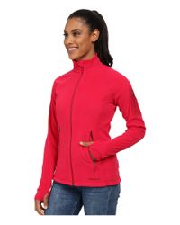 Marmot - Red Flashpoint Jacket - Lyst