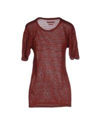 Étoile Isabel Marant - Brown Sweater - Lyst