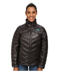 The North Face - Black Aconcagua Jacket - Lyst