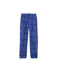 Trademark | Blue Niquet Pajama Pant | Lyst