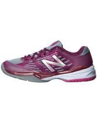 New Balance | Gray C896v1 - Tennis | Lyst