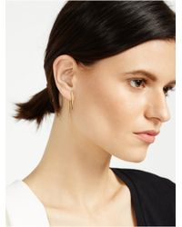 BaubleBar | Metallic Vertical Fang Ear Jackets | Lyst