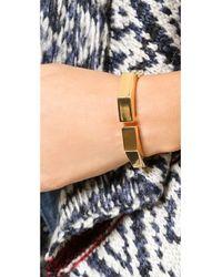 Vita Fede - Metallic Yasue Bracelet - Lyst