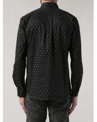 Timberland - Black Pantelic Button Up Shirt for Men - Lyst