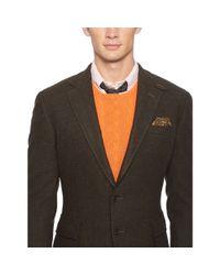 Polo Ralph Lauren - Brown Bedford Herringbone Sport Coat for Men - Lyst