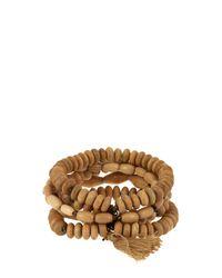 Isabel Marant | Natural Berbere Bracelet | Lyst