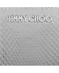 Jimmy Choo - Yellow Pippa - Lyst
