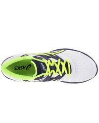 Asics - White 33-m™ for Men - Lyst