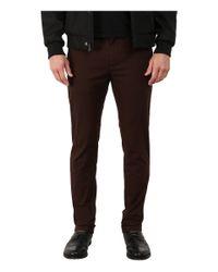 Deus Ex Machina | Brown Ford Pants for Men | Lyst