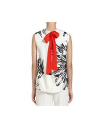 Mulberry - Multicolor Rian Top - Lyst