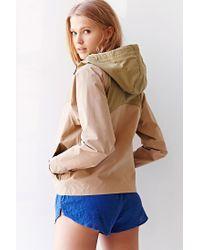 Poler - Brown Birch 2.5l Jacket - Lyst