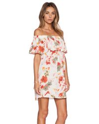 Otis & Maclain | Multicolor Senorita Dress | Lyst