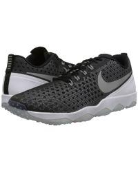 Nike - Black Zoom Hypercross Tr2 for Men - Lyst