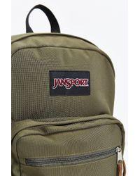 Jansport | Green Right Pack Backpack for Men | Lyst