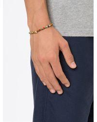 Luis Morais - Multicolor Hamsa Beaded Bracelet - Lyst