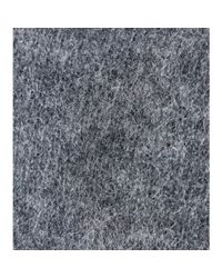 Acne Studios - Gray Raya Wool and Mohairblend Cardigan - Lyst