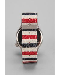 Urban Outfitters | Red Komono Magnus Paravent Watch for Men | Lyst