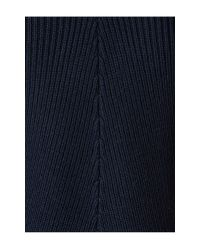 Nicole Farhi | Blue The Arcade Jumper | Lyst