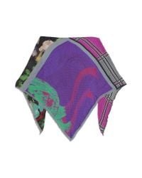 Space Style Concept | Purple Shawl | Lyst