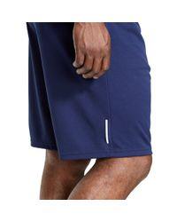 Ralph Lauren | Blue Jersey Athletic Short for Men | Lyst