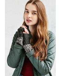 The North Face - Black Armwarmer - Lyst