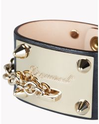 DSquared² | Black Armlet | Lyst