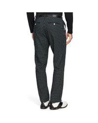 Ralph Lauren - Blue Links-fit Cotton-blend Pant for Men - Lyst