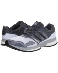 Adidas - Gray Response Boost 2 Techfit for Men - Lyst