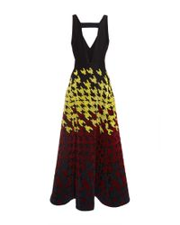 Mary Katrantzou | Multicolor Thistle Dress | Lyst