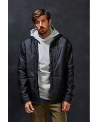 The North Face - Black Meeks Jacket for Men - Lyst