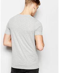 Jack & Jones - Green Boxy Oversized T-shirt for Men - Lyst