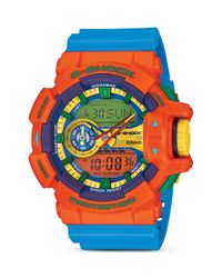 G-Shock - Multicolor Gmix Rotary Watch 55mm for Men - Lyst