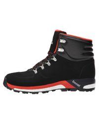 Adidas | Black Boost Urban Hiker Cw for Men | Lyst