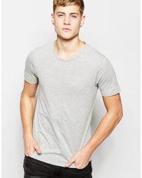 Jack & Jones | Green Boxy Oversized T-shirt for Men | Lyst