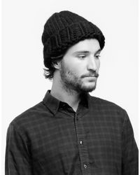 Wool And The Gang | Black Zion Lion Knit Mix for Men | Lyst