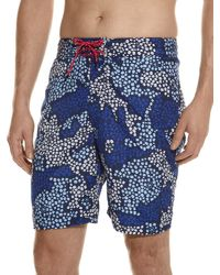 Victorinox | Blue Island Swimming Shorts for Men | Lyst
