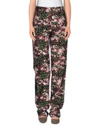 Givenchy | Pink Casual Pants | Lyst