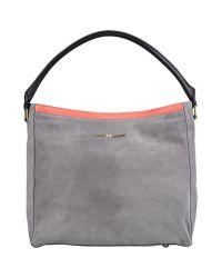 Carlo Pazolini | Gray Handbag | Lyst