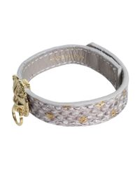 meli melo | Multicolor Demi Leonie Bracelet Spot Snake | Lyst