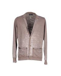 Ra-re - Brown Sweatshirt for Men - Lyst