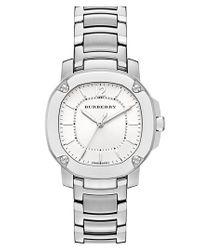 Burberry - Metallic Bracelet Watch - Lyst