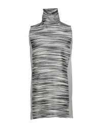 Rick Owens - Gray T-shirt for Men - Lyst