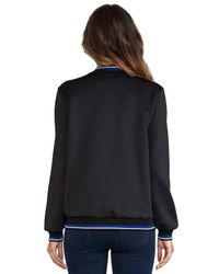 Clover Canyon - Black Embroidery Jacket  - Lyst