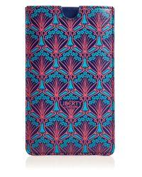 Liberty - Blue Iphis Iphone 6 Plus Case - Lyst